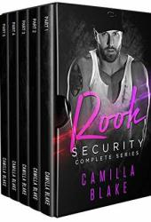 Rook Security: Complete 5-Part Series Pdf Book