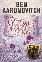 The October Man (Rivers of London, #7.5) Pdf Book
