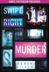 Swipe Right for Murder Pdf Book