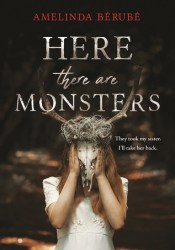 Here There Are Monsters Pdf Book