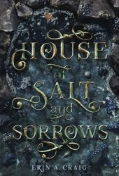 House of Salt and Sorrows Book Pdf