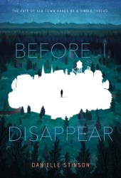 Before I Disappear Pdf Book