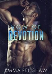 Vow of Devotion (Vow, #4) Pdf Book