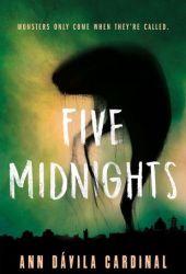 Five Midnights Pdf Book