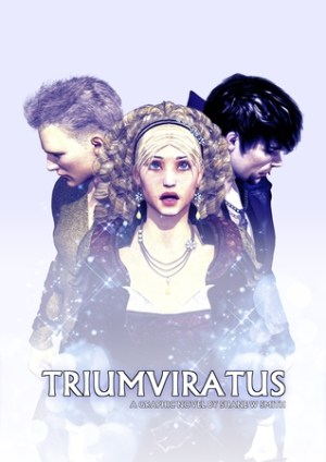 TRIUMVIRATUS HC (Shane W SMITH)