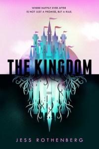Recensie: Jess Rothenberg – The Kingdom