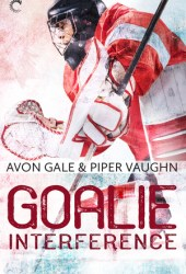 Goalie Interference (Hat Trick, #2) Pdf Book