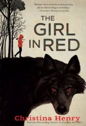 The Girl in Red Pdf Book