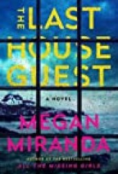 The Last House Guest Pdf Book