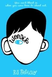 Wonder Pdf Book