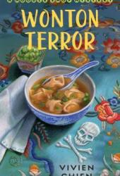 Wonton Terror (A Noodle Shop Mystery, #4) Pdf Book