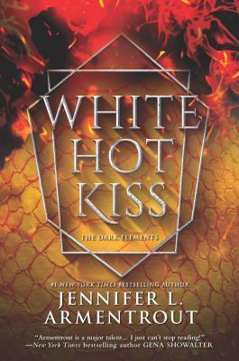 White Hot Kiss (The Dark Elements, #1)