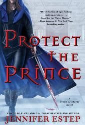 Protect the Prince (Crown of Shards, #2) Pdf Book