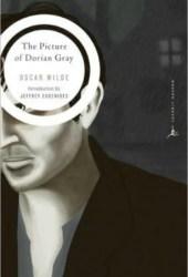 The Picture of Dorian Gray Pdf Book