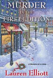 Murder in the First Edition (Beyond the Page Bookstore Mystery, #3) Pdf Book
