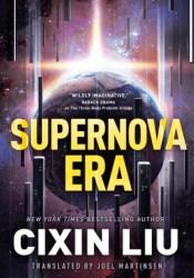 Supernova Era Book by Liu Cixin