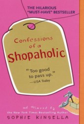 Confessions of a Shopaholic (Shopaholic, #1) Pdf Book