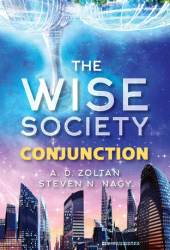 Conjunction (The Wise Society, #1) Pdf Book