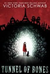 Tunnel of Bones (Cassidy Blake, #2) Book Pdf