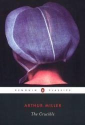 The Crucible Pdf Book