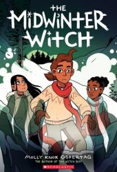 The Midwinter Witch (The Witch Boy, #3) Book Pdf