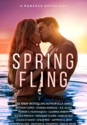 Spring Fling Pdf Book