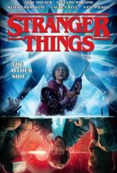 Stranger Things: The Other Side (Graphic Novel Volume 1) Book Pdf