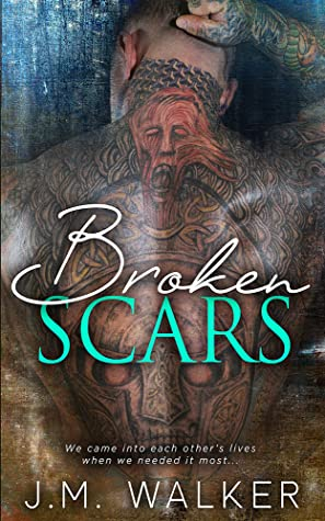 Broken Scars (A Standalone Novel)