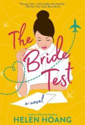 The Bride Test (The Kiss Quotient, #2) Book Pdf