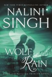 Wolf Rain (Psy-Changeling Trinity, #3; Psy-Changeling, #18) Pdf Book