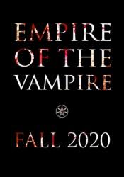 Empire of the Vampire (Empire of the Vampire, #1) Pdf Book
