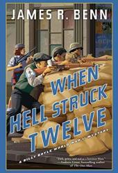 When Hell Struck Twelve (Billy Boyle World War II Mysteries #14) Pdf Book