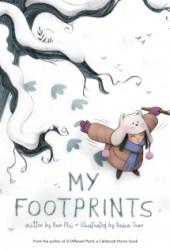My Footprints Pdf Book