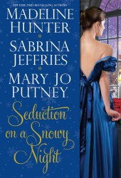 Seduction on a Snowy Night Pdf Book