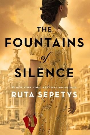 The Fountains of Silence Book Pdf ePub