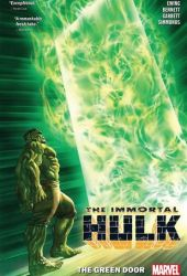 Immortal Hulk, Volume 2: The Green Door Book Pdf