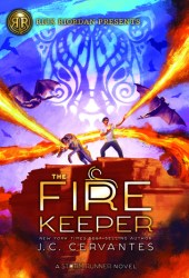 The Fire Keeper (The Storm Runner #2) Pdf Book