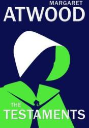 The Testaments (The Handmaid's Tale, #2) Book by Margaret Atwood