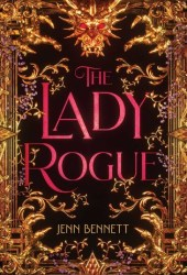 The Lady Rogue Pdf Book
