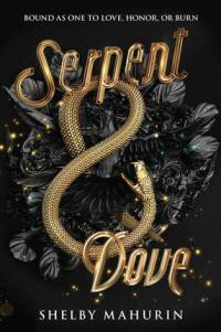 Recensie: Shelby Mahurin – Serpent & Dove