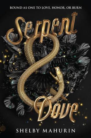 Serpent & Dove (Serpent & Dove, #1)