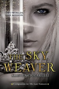 Review: Kristen Ciccarelli – The Sky Weaver