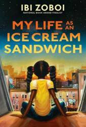 My Life as an Ice Cream Sandwich Pdf Book