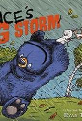 Bruce's Big Storm Pdf Book