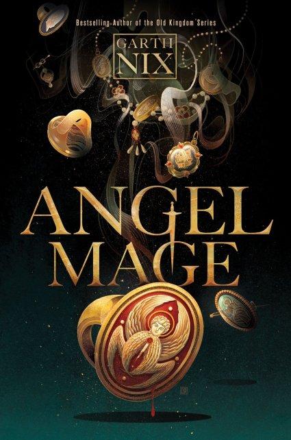 Angel Mage