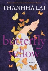 Butterfly Yellow Pdf Book