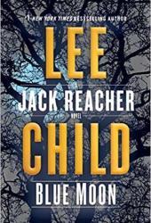 Blue Moon (Jack Reacher, #24) Book Pdf