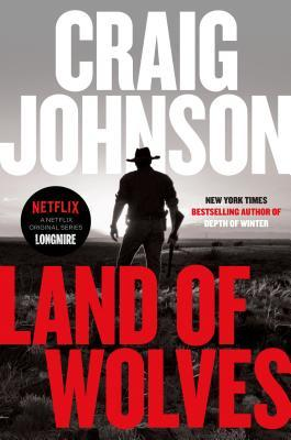 Book Review: Craig Johnson's Land of Wolves