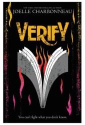 Verify (Verify #1) Pdf Book