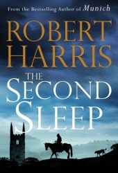 The Second Sleep Book Pdf